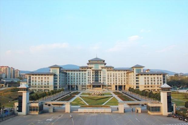 Nanjing-Agri-Uni